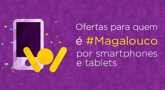 Celulares e Tablets você encontra aqui